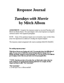 Make Your Bed Chapter 3 response journal
