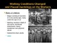 Response of Labor to Industrialization PowerPoint