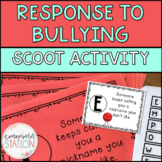 """Response to Bullying Scoot Companion activity to """"Confessi"""