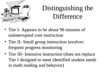 Response to Instruction