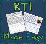 Response to Intervention (RTI) Made Easy