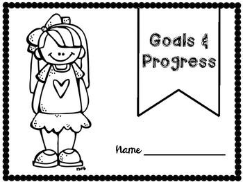 Response to Intervention (RtI) Student Progress Booklet