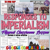 Imperialism PowerPoint: Responses to Western Imperialism