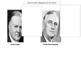 Responses to the Great Depression