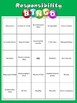 Responsibility Bingo!