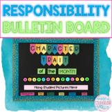 Responsibility Bulletin Board