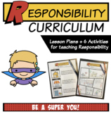 Responsibility | Character Education