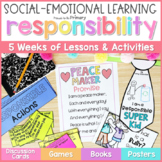 Responsibility, Goal Setting, & Conflict Resolution - Soci