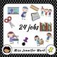Responsibility / Job Cards
