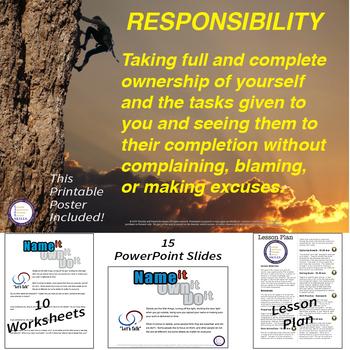 Responsibility Bundle