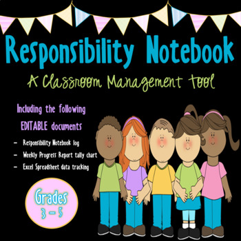Responsibility Notebook