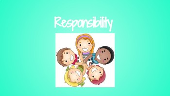 Responsibility in the Classroom