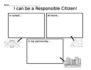 Responsible Citizen