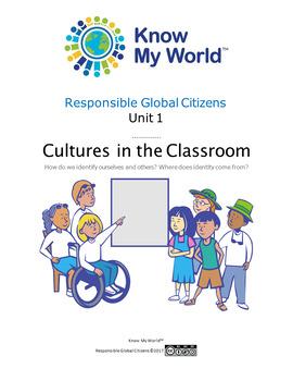 Responsible Global Citizens Series: Bundle