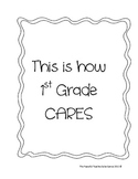Responsive Classroom CARES Posters
