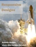 Design Prompt 4 Pack .PDF - Distance Learning - IB MYP Des