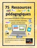 Ressources pédagogiques Links