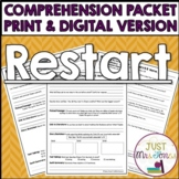 Restart Comprehension Packet
