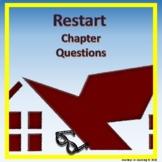 Restart Novel Chapter Questions