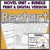Restart Novel Unit