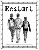 Restart Unit by Gordon Korman