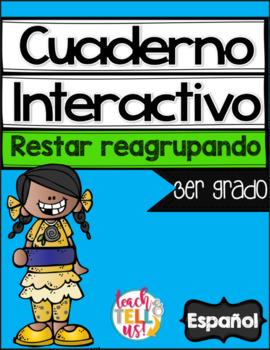 Restas - Subtraction Spanish