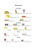 Restaurant Math