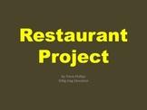 Restaurant Project