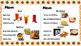 Restaurant Writing Center Thanksgiving! Literacy, Reading,