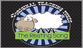 SONG: The Resting Song