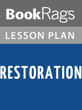 Restoration Lesson Plans