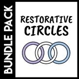 Restorative Circle Starter Packet
