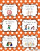 Restorative Circle Starters for Young Learners