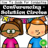 Restorative Practices: Circles