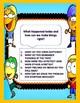 Restorative Justice Classroom Problem Solving sheets