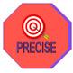 Restorative Justice Google Digital Badges and Physical Badges for + Affirmation
