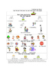 Restorative Justice Reflection Sheets: Grades K-5