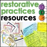 Restorative Practices Bundle