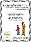 Restorative Practices Guide