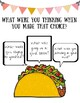 Restorative Questions for Bad Choices (Let's Taco 'Bout It!)