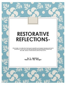 Restorative Reflections