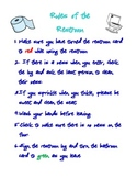 Restroom Rules Pack