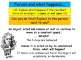Resultant Force Lesson - Physics