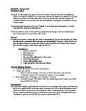 Resume Portfolio Assignment