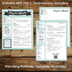 Resume & Portfolio Bundle - Chevron Banner