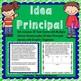 Idea Principal - Resumen - Sacando Conclusiones - Inferenc