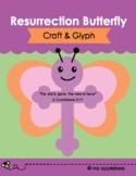 Resurrection Butterfly Glyph