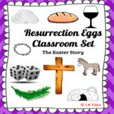 Resurrection Eggs Classroom Set