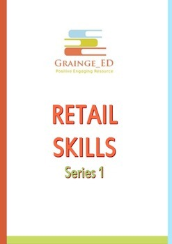 Retail Skills Workbook - Series 1