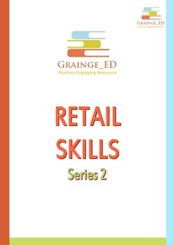 Retail Skills Workbook - Series 2